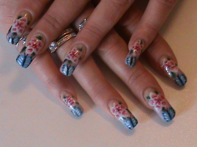 Nail Services and Prices